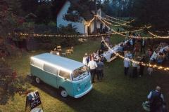 Svatební světýlka