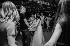 první tanec na svatbě