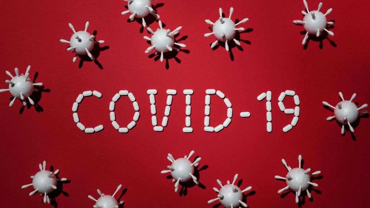 Koronavirus a svatba - dotazník úvod