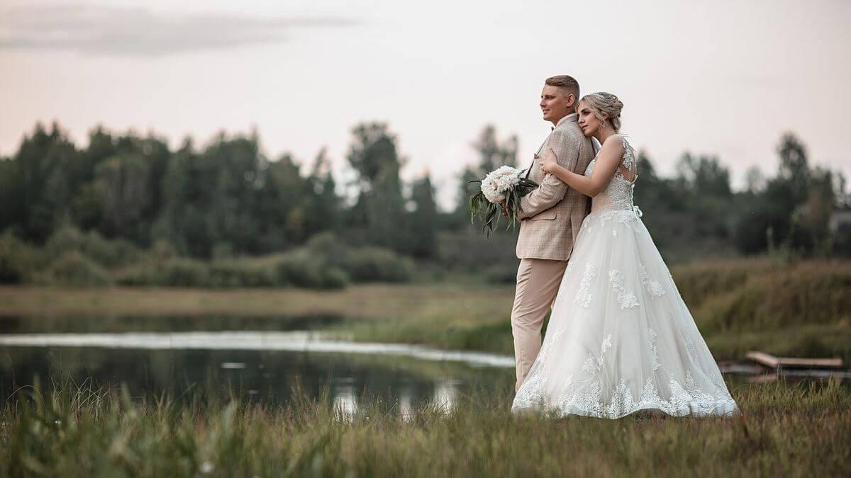 levná místa na svatbu