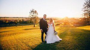 Volno na svatbu