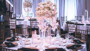 zasedací pořádek na svatbě