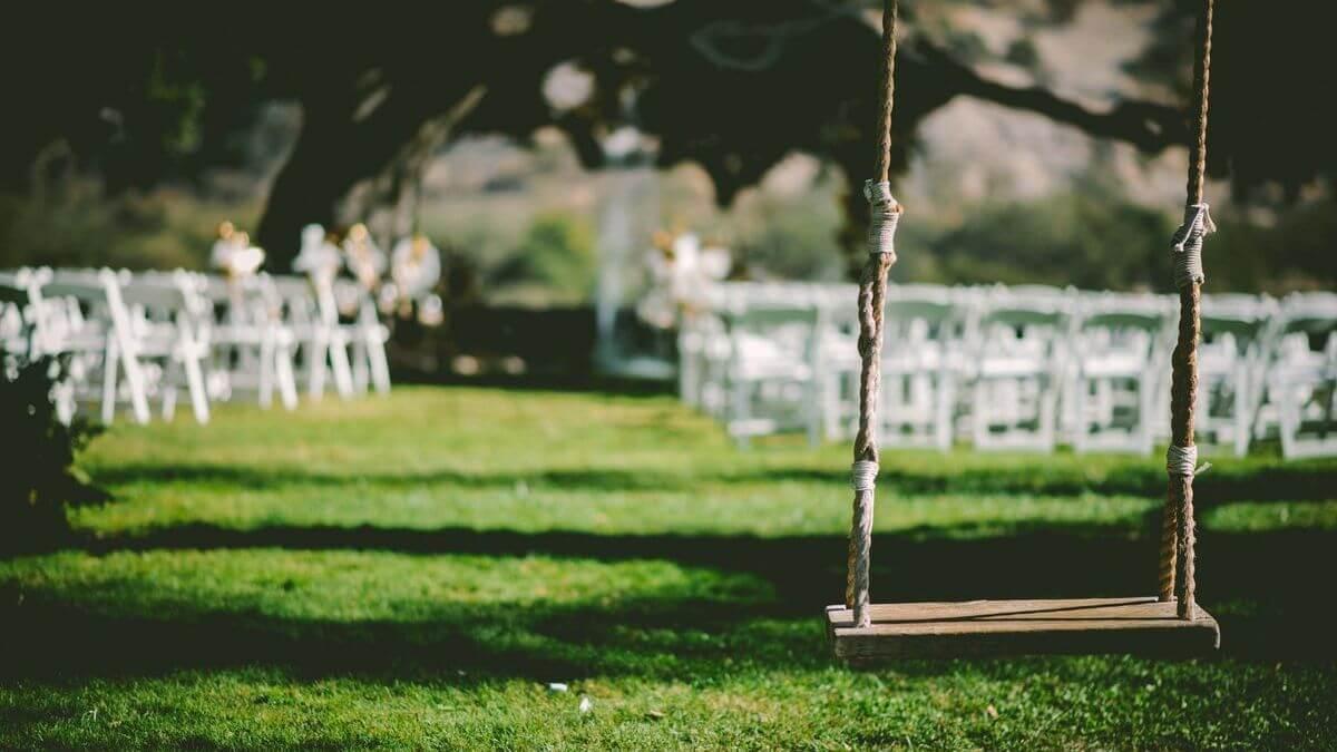 svatby na klíč